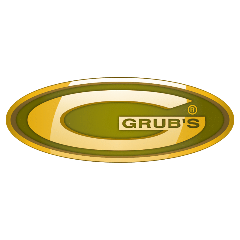 Grubs Logo